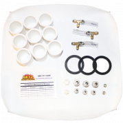 System Maintenance Parts and Kits