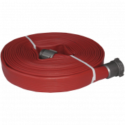Rubber Covered Fire Hose