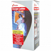 Emergency Home Fire Escape Ladders