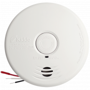 Smoke, CO Alarms & Accessories