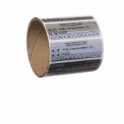 Conductivity, Cylinder and Hydrotest Labels