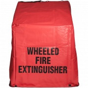 HD Wheeled Unit Covers
