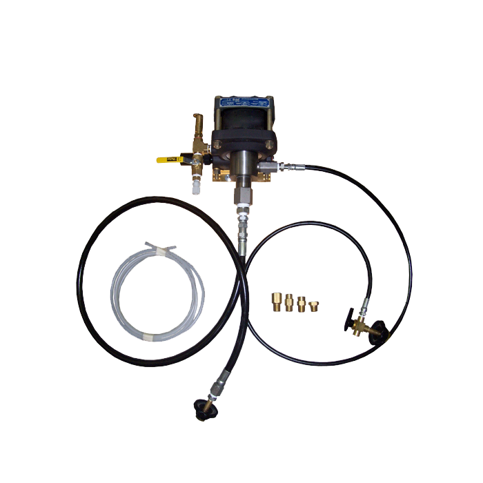 CO2 Transfer Pump