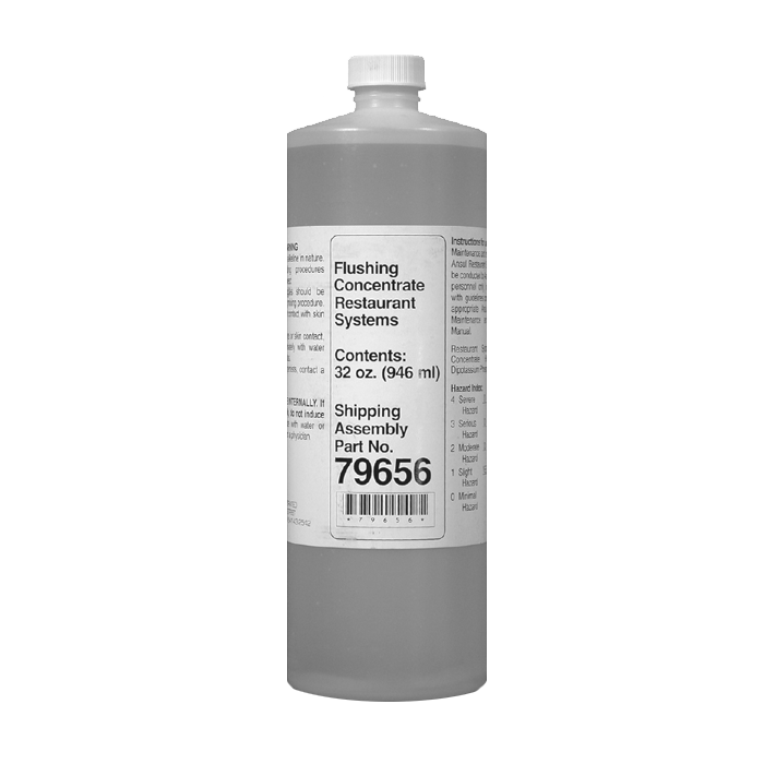 Flushing Concentrate, 32 oz.