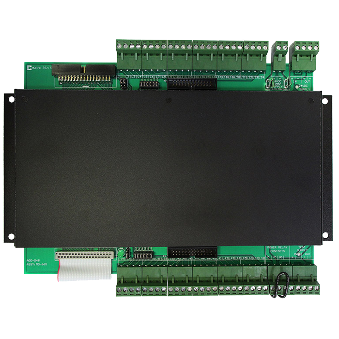 Adder Graphic Driver Board