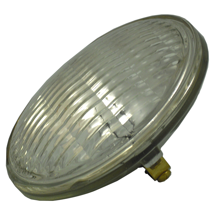 6V 8W BULB SEALED BEAM LAMP (PAR36)