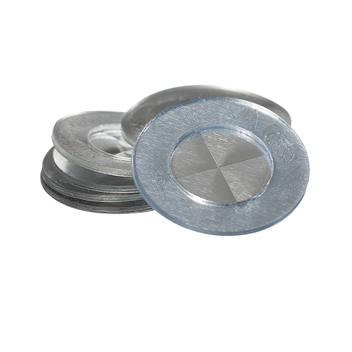 Generic Ansul Aluminum Burst Disc for Dry Chemical Systems Only