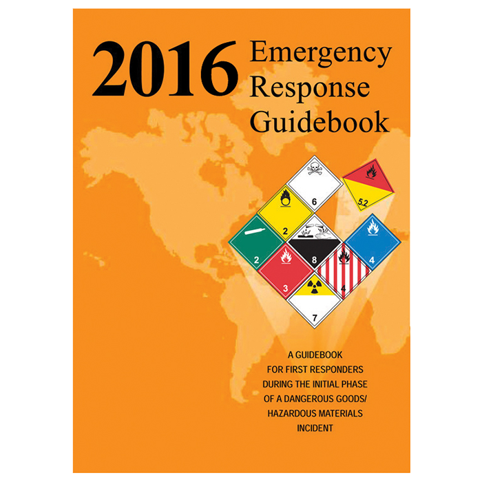 Emergency Guidebook