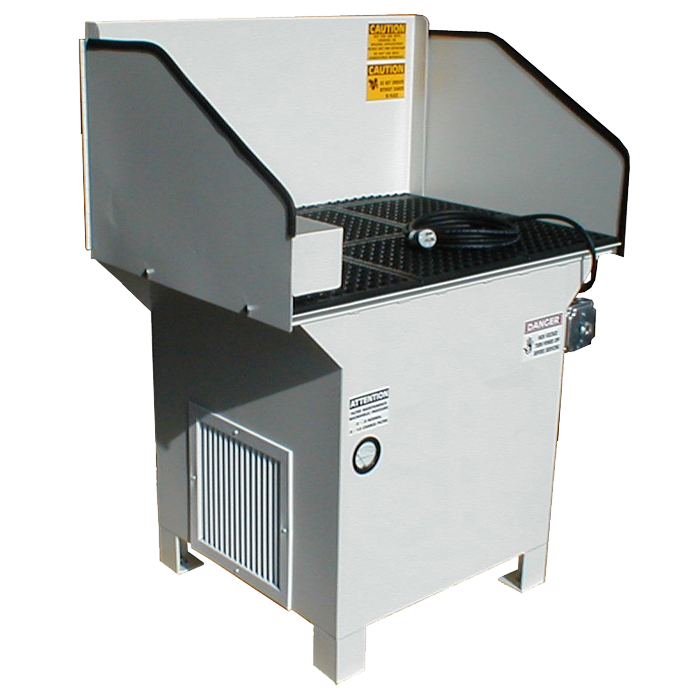 Dust Collection System 120V
