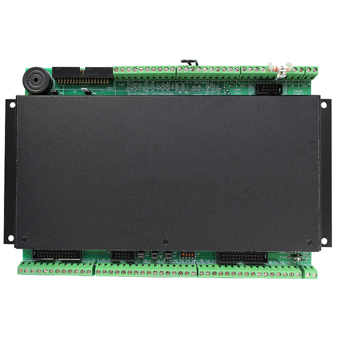 Master Graphic Driver Board c/w