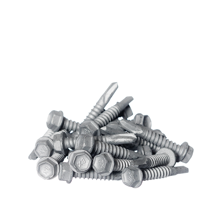 Self-Drilling Fastener, Pkg of 100