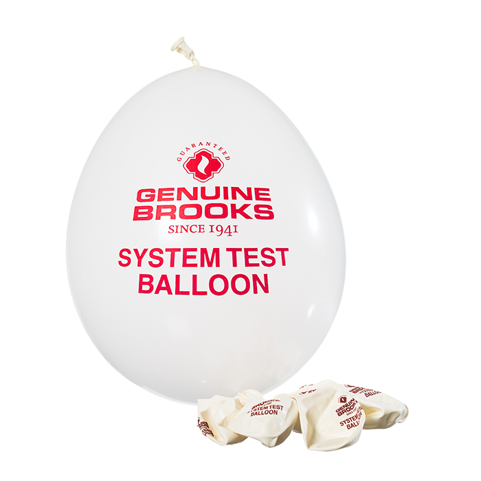System Test Balloons, Package of 25