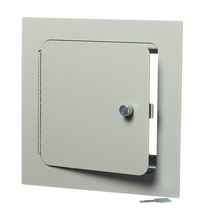 8x8 Basic Uninsulated Fire-Rated Access Door