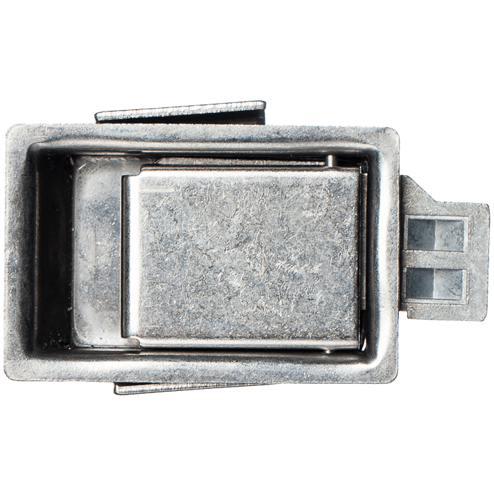 Cabinet Paddle Latch : Steel Fire Equipment