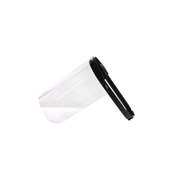 Replacement Visor for Shield-U Face Shield