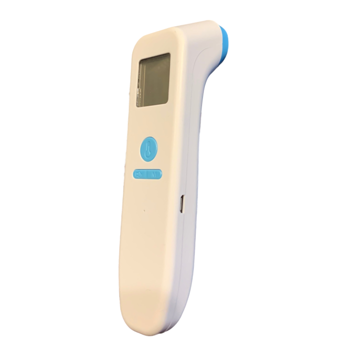 Non-Contact Infra-Red Electronic Thermometer (home use)