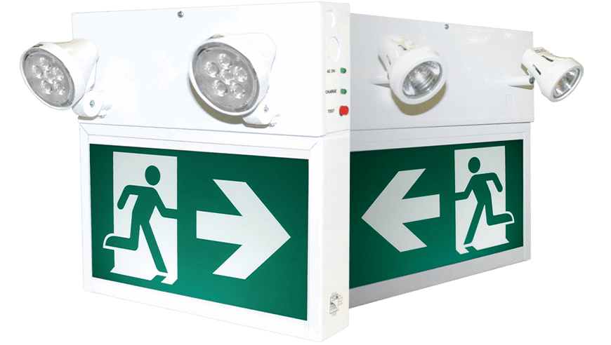 Your Reliable Wholesale Supplier ofEXIT & EMERGENCY LIGHTING