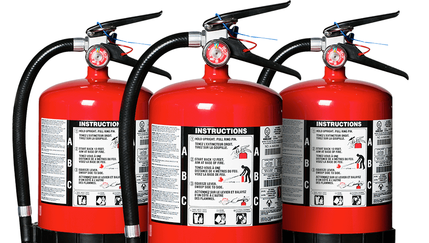 Your Reliable Wholesale Supplier ofFIRE EXTINGUISHERS